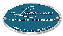 The Lustron Locator